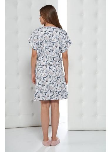 Kadın Elbise-Gizzey